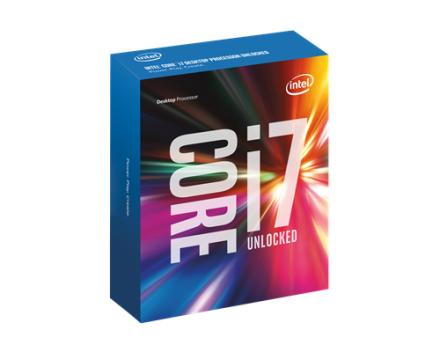 Intel Core i7 6700K 4GHz LGA1151 Socket (BX80662I76700K)