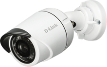 D-link Dcs-4703e Vigilance Mini Bullet Outdoor Camera
