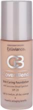 SkinCaring Foundation, 30 ml Exuviance Foundation