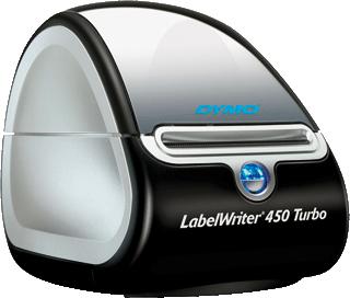 Dymo Labelwriter etiket printer