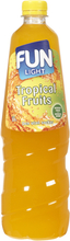 Saft Tropical Fruits - 27% rabatt