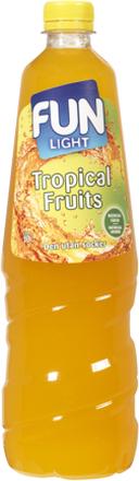 Saft Tropical Fruits - 27% rabatt