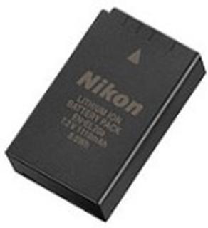 Nikon EN EL20a (VFB11601)