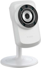 D-link Dcs-932l Wireless Home Network Camera