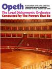 In Live Concert At The Royal Albert Hall = 2 DVD =
