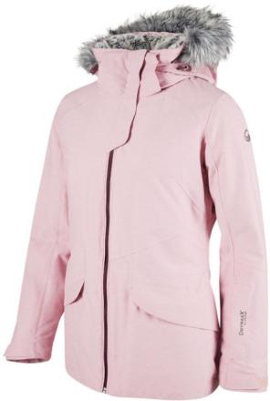 Elega Women's Jacket Vaaleanpunainen 44