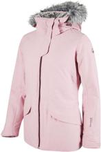 Elega Women's Jacket Vaaleanpunainen 42