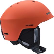 Everest Slope Helmet Laskettelukypärät ORANGE