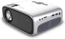 Projektor Philips Neopyx Easy NPX440 LED 2600 lm 2W Sølvfarvet
