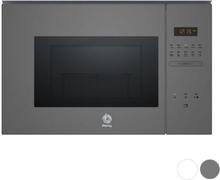 Mikrobølgeovnen med Grill Balay 3CG5175A0 25 L 1450W Antracit