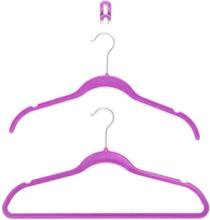 Clever Hangers Kleiderbügel-Set, 45tlg.