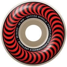 Spitfire Formula Four 99D 60mn Classics Shape Wheels uni Uni