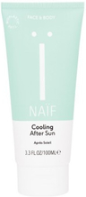 Naïf Care Cooling Aftersun 100 ml