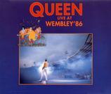 Live At Wembley = DVD =