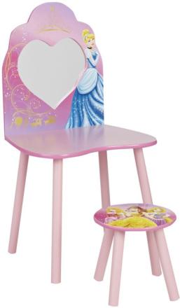Disney Prinsessa sminkbord
