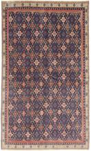 Sarough matta 140x233 Persisk Matta