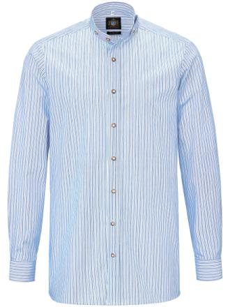 Skjorta från Hammerschmid blå