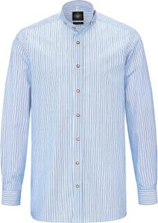 13b3a2a86c7 Skjorta från Hammerschmid blå