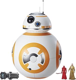 Star Wars Force Link Mega BB-8 - Disney Star Wars slott og dram