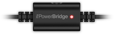 IK Multimedia iRig PowerBridge 30-pin