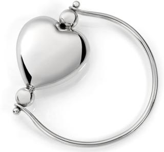925 Sølv - Hjerterangle