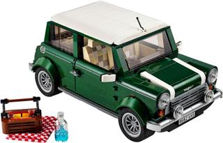 MINI Cooper - Lego 10242 Creator