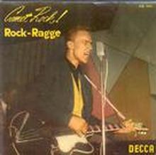 ROCK RAGGE