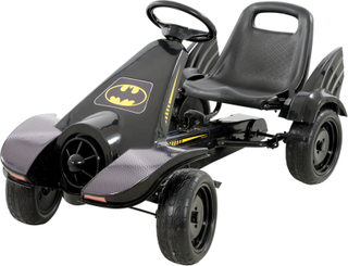 Batman Go-kart - Batman Go-kart 446903