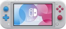 Switch Lite - Zacian & Zamazenta Edition 32GB Grå
