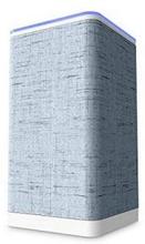 Trådløs højttaler Energy Sistem 446612 16W Grå