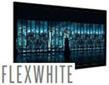 Frame Vision Light FW. med VelTex 86 Tum 86 tum