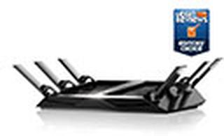 R8000 Nighthawk X6 AC3200 router