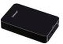 Memory Center 3.5 tum 3 TB USB 3.0 Demo