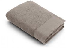 Walra Soft Cotton Douchelaken 70x140 cm 550gram Taupe - 4 stuks