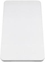Blanco Skjærebrett til Naya 26x53 cm, Hvit Plast