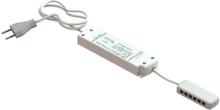Loevschall LED Driver 36W 12V, dimbar
