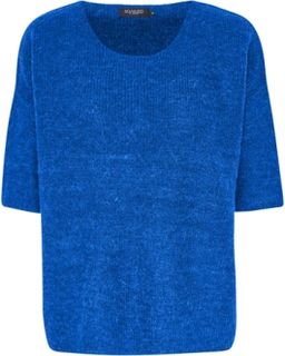 Soaked In Luxury - Strik - Tuesday Jumper - Nautical Blue