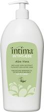 Intima Intimsæbe Aloe Vera (700 ml)
