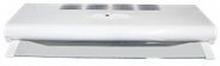 Thermex Yellow-Line Manchester - Thermex K501 - Hætte - standard - bredde: 70 cm - dybde: 50.5 cm - udsugning & recirculation - hvid