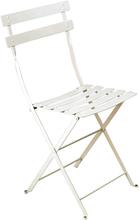 Fermob - Bistro Stol, Cotton White