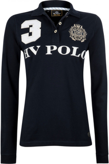 HV Polo Polo Shirt Favouritas Eques LS