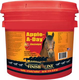 Finish Line Apple-a-Day, 6,80 kg