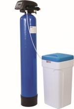 Blødgøringsanlæg - 50 liter med flaske