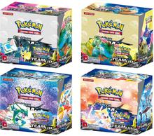 324Pcs Pokemon TCG: Sun & Moon Bonds Booster Box Trading Card Game