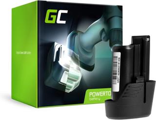 Batteri till Elverktyg för Bosch GLI 10.8V-LI GSR 10.8V-LI