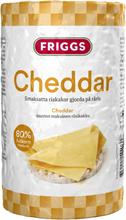 Riskakor Cheddar - 23% rabatt
