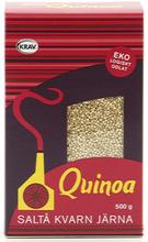 Quinoa Hela Korn 500g KRAV EKO