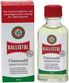 Ballistol Universal Olje 50ml