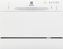 Electrolux ESF2300DW Bordopvaskemaskine - Hvid