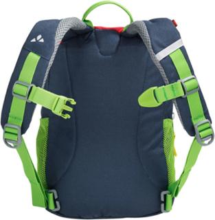 MINNIE 5 ryggsäck, Red, 5 liter